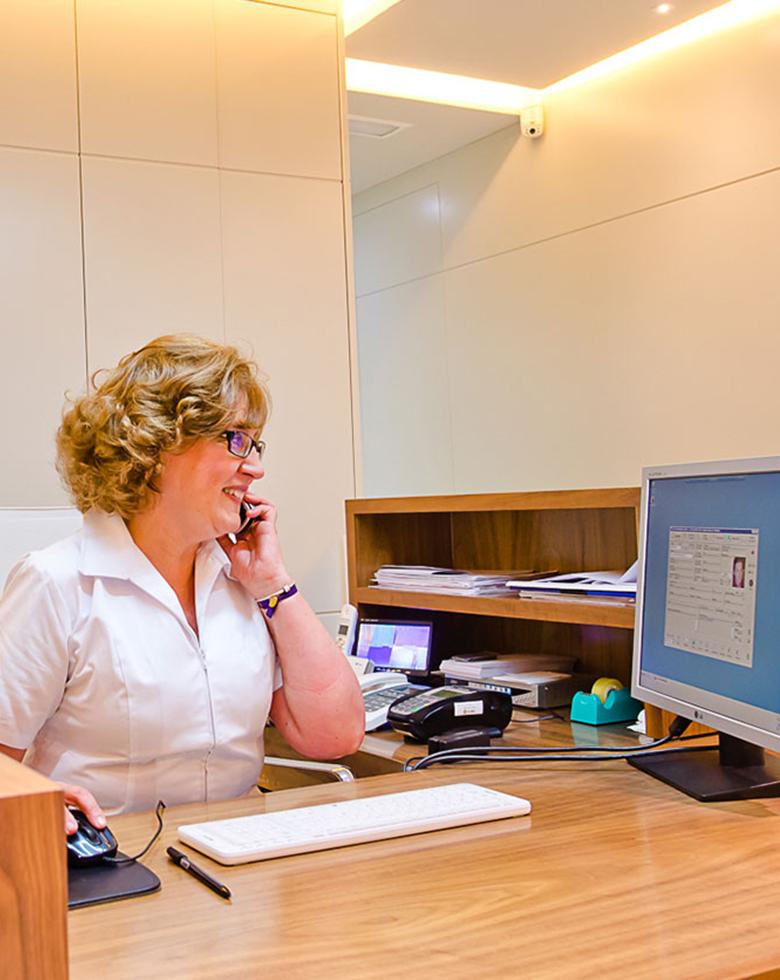Doctores Navajas Atención Personalizada Responsivo