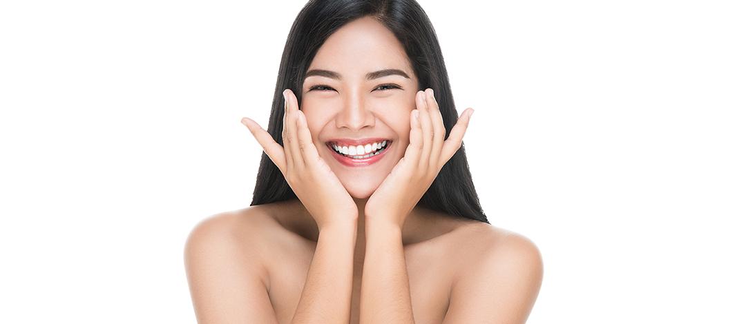 Estética Facial con Ácido Hialurónico