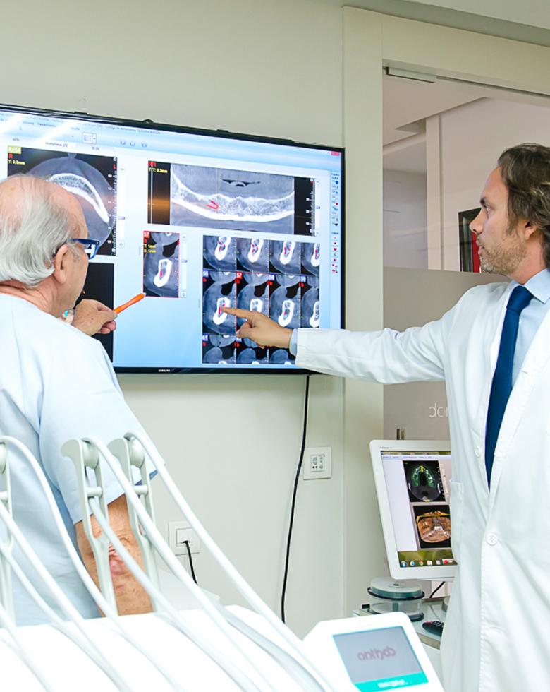 Doctores Navajas Experiencia Responsivo