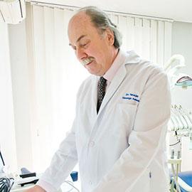 Personal Clínica Dental Navajas Carlos María Navajas Rodríguez de Mondelo
