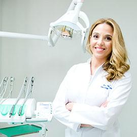 Personal Clínica Dental Navajas Cristina Navajas Nieto