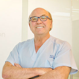 Personal Clínica Dental Navajas José Manuel Navajas Rodríguez de Mondelo