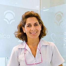 Personal Clínica Dental Navajas Marga Hernández