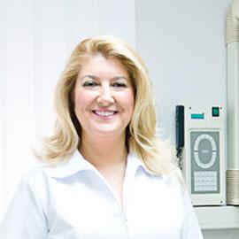 Personal Clínica Dental Navajas María José Cambil