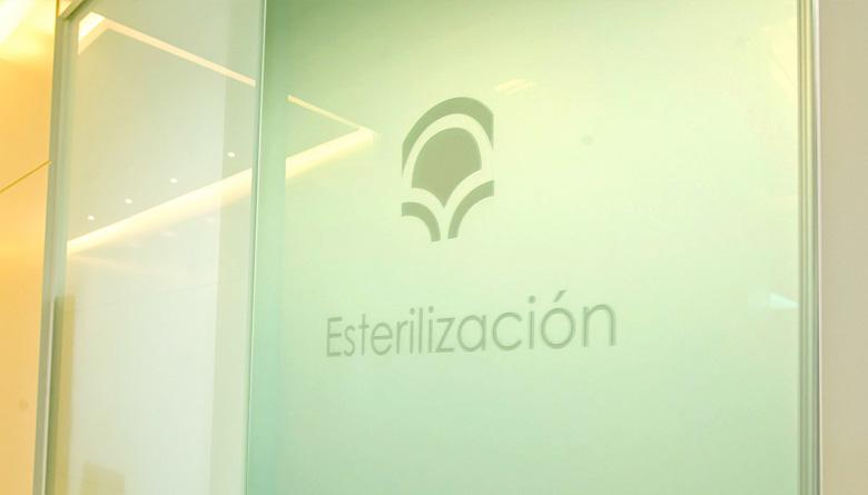 Doctores Navajas Esterilización Granada
